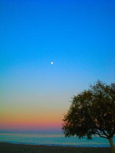 Afantou beach - Rhodes Greece