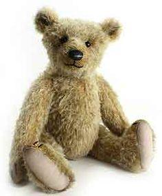 Nibbs by Mister Bear