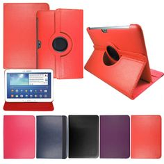 Mobile Extra Ltd | Rakuten.co.uk Shopping: MobileExtraLtd® New PU Leather 360 Degree Rotating Smart Stand Case Cover For Samsung Galaxy Tab 3 10.1 P5200 P5210 P5220  MobileExtraLtd® New PU Leather 360 Degree Rotating Smart Stand Case Cover For Samsung Galaxy Tab 3 10.1 P5200 P5210 P5220: TABP5200PLN360CASE from Mobile Extra Ltd | Rakuten.co.uk Shopping