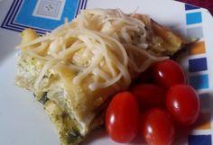 Vynikající oběd za 20 minut z jedné pánve Spaghetti, Pizza, Chicken, Meat, Ethnic Recipes, Fitness, Author, Lasagna, Recipes