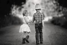 Check out this blog post! 'Little cowboy