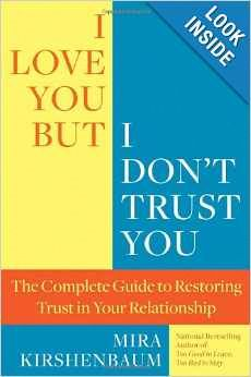 In this complete guide, couples therapist Mira Kirshenbaum will also help you understand the stages by which trust strengthens when the rebuilding process is allowed to take place. And you will learn how the two of you can avoid the mistakes that prevent healing and discover how to feel secure with each other again. #isinfidelityforgivable