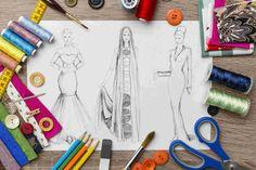 10 coisas que você deve saber antes de estudar moda