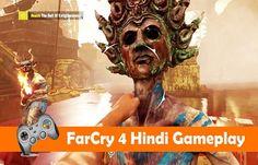 FarCry 4 Hindi Gameplay |GTX760 Ultra Setting|Shangrila