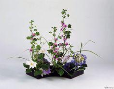 ikebana (obara school)