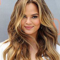 10 Celebrity Beach Waves Hair Looks You'll Want to CopyImmediately | Daily Makeover