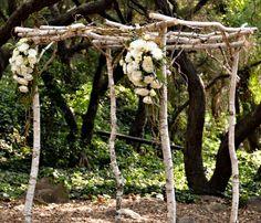 Rustic weddings... wedding