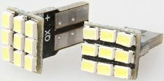9 SMD LED light is of mini size but super bright. Car Accessories, Shoe Rack, Bright, Led, Auto Accessories, Shoe Racks