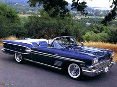 58 Pontiac