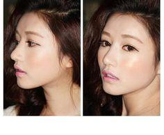 Park Sora- Dewey natural look