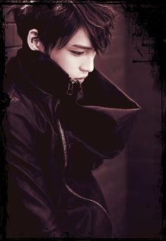 Dear herotics, jaejoong humbly apologises for frying your ovaries.