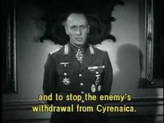 Hitler's Warriors - Rommel The Hero. YOU TUBE 43 Minuten.