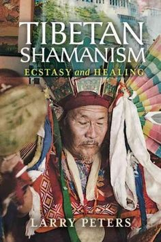 Reflecting sixteen years of intensive fieldwork, this book is a rich chronicle of the daily lives, belief systems, and healing rituals of four highly revered Tibetan shamans forced into exile by the C