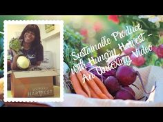 DG Speaks Food Expo, Dc Food, Food Waste, Fruit And Veg, Black People, Washington Dc, I Laughed, Sustainability, Harvest