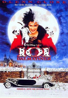 Poster zum Film: 101 Dalmatiner