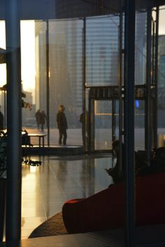 ©Vincent Brun Hannay La Défense