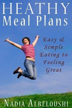 Healthy Meal Plans www.greennutrilabs.com