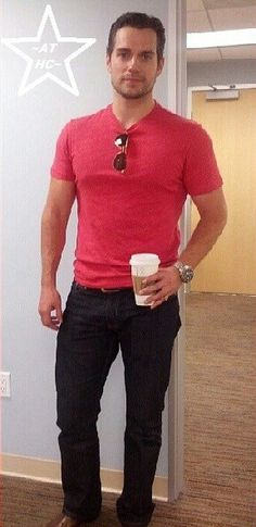 Henry :-) on the day he went shopping with kaley,, told you it was a set up by their agent..