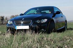 BMW 335i @360hp