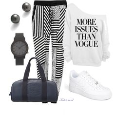 Designer Clothes, Shoes & Bags for Women Vogue, Shoe Bag, Clothes For Women, Polyvore, Stuff To Buy, Outfits, Shopping, Shoes, Design
