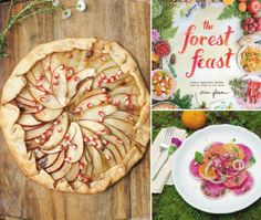 #Vegetarian recipes from The Forest Feast by @Erin Gleeson | House & Home