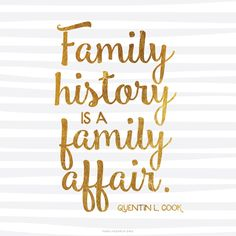 56 Best Lds Family History Inspiration Images Family History