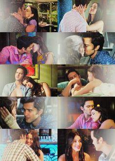 Navid & Adrianna - 90210