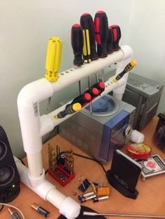 ideas, ingenio, como hacer, manualidades, fabricar, construir, crear, idear, hacer