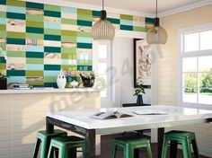Ape Loft Hierba 10x30 cm Loft, Curtains, Table, Furniture, Heavenly, Oasis, Home Decor, Homes, Herbs