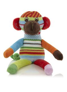 knuffel Monkey Mika | Happy Horse