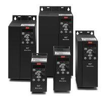 Variador de velocidad AC / montado en panel / compacto / 200-480 V