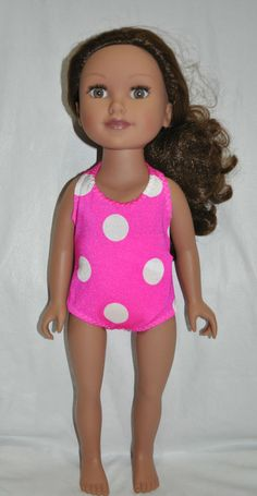 18 Inch Dolls Clothes American Girl Doll, Our Generation, Journey Girl. $8.50 from Sew Nice Dolls Clothes and Accessories