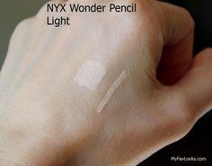 NYX Wonder Pencil Review