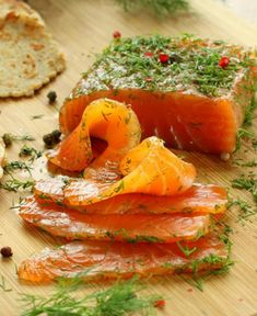 24 Best Ways to Serve Salmon | eatwell101.com