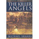 The Killer Angels: The Classic Novel of the Civil War (Mass Market Paperback)By Michael Shaara