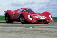 67 Ferrari P4 / 412P