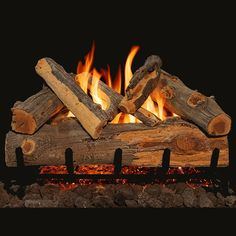 13 best gas logs images gas logs gas fireplace gas fireplace inserts rh pinterest com