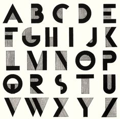Cassandre. Font by A.M. Cassandre. Recognized by the Art Director's Hall of Fame in 1972.