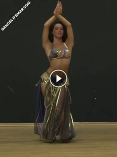 Belly Dance Makeup, Belly Dance Music, Belly Dance Outfit, Belly Dance Costumes, Tribal Belly Dance, New Dance Video, Dance Choreography Videos, Dance Videos, Girl Dance Video
