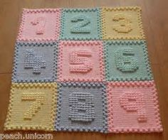 motifs blankets to crochet - Yahoo Image Search Results