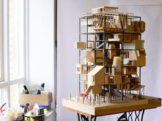 a model of dreams danish pavilion venice architecture biennale designboom