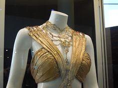 Dejah Thoris John Carter outfit