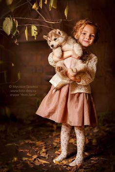 Татьяна Мусская - Детский фотограф, все лучшие детские и сем…
