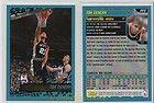 For Sale  - Promo Card (BK)2001-02 ToppsBasketball #PP2 Tim Duncan San Antonio Spurs BV $3