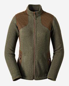 Eddie Bauer : Women's Daybreak IR Full-Zip Jacket