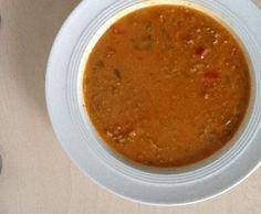 Rezept Partysuppe von Thermo Mo - Rezept der Kategorie Hauptgerichte mit Fleisch