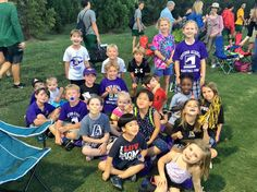 Students enjoy Elementary School night at The Griff