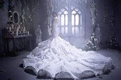 Dar Sara 2016 Wedding Dresses - World of Bridal Second Wedding Dresses, 2016 Wedding Dresses, Second Weddings, Wedding Bridesmaid Dresses, Designer Wedding Dresses, Wedding Gowns, Glamour, Fairytale Gown, Bride Of Christ