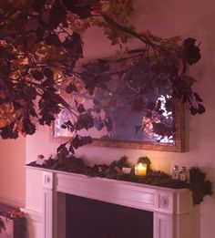 To celebrate the launch of The English Oak, we transformed the Jo Malone London Townhouse into an enchanted forest. Filled with fairies, foliage and fragrance… London Townhouse, Jo Malone, Pink Summer, Fragrances, Enchanted, Earthy, Fairies, Sweet Home, Product Launch