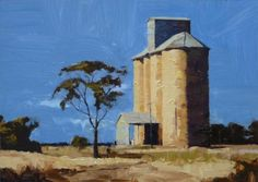 David Welch, Bush Monolith